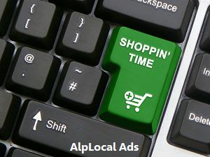 AlpLocal US Shopping Time