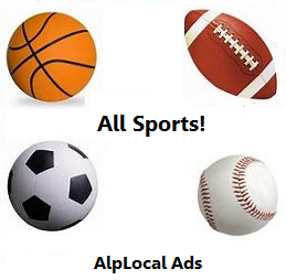 AlpLocal Sporting Mobile Ads