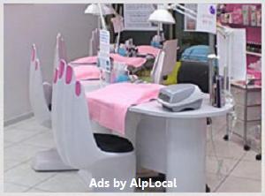 AlpLocal Chocolate City Salon