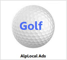 AlpLocal Mobile Golf Car Repair Mobile Ads