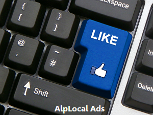 AlpLocal Youth Programs Mobile Ads