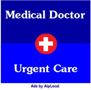AlpLocal Doctor Visit By Phone Mobile Ads