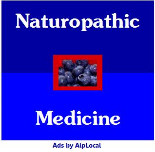 AlpLocal Naturopathic Doctor