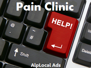 AlpLocal Pain Consultants