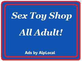 AlpLocal Sex Toy Shop