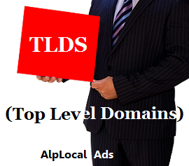 AlpLocal TLDS Mobile Ads