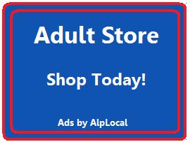 AlpLocal Adult Store