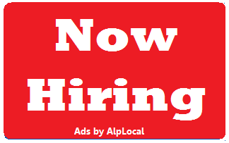 AlpLocal Now Hiring Mobile Ads