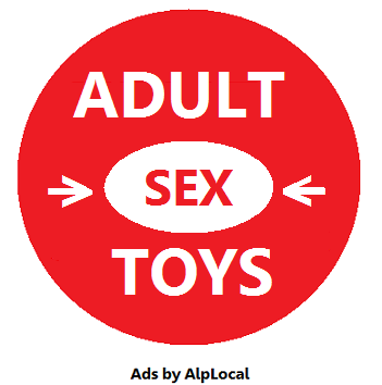 AlpLocal Adult Sex Toys Mobile Ads