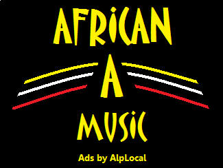 AlpLocal African Music Mobile Ads
