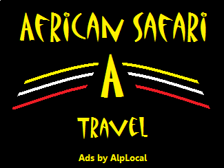 AlpLocal African Safari Mobile Ads