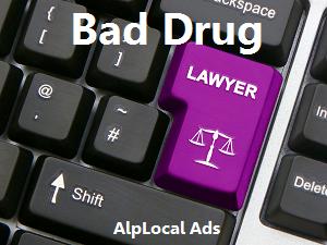 Bad Drug Lawyer