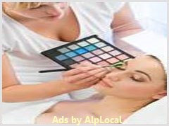AlpLocal Click Beauty Shop Mobile Ads