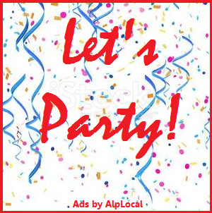AlpLocal Brandon Party