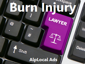 Burn Injury Attorney