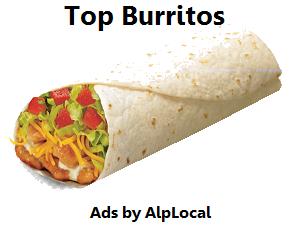 AlpLocal Burritos Mobile Ads