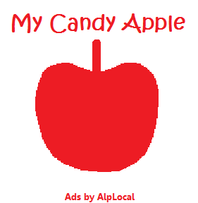 AlpLocal Candy Apple Mobile Ads