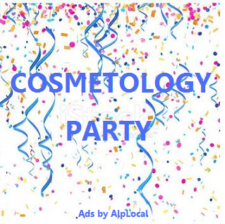 AlpLocal Cosmetology Party