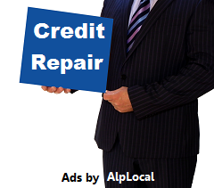 AlpLocal Local Credit Pro Mobile Ads