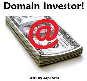 AlpLocal Domain Investor Mobile Ads