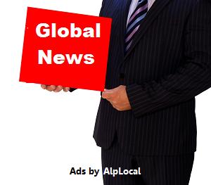 AlpLocal Global News Pro Mobile Ads
