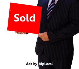AlpLocal Home Sale Pro Mobile Ads