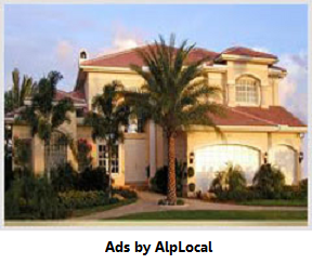 AlpLocal Home Loan Mobile Ads