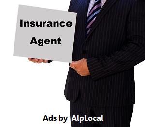 AlpLocal Renter Insurance Pro Mobile Ads