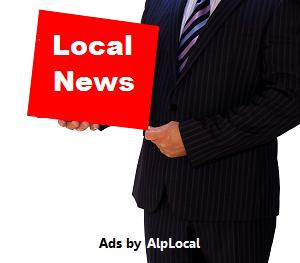 AlpLocal Local News Pro Mobile Ads