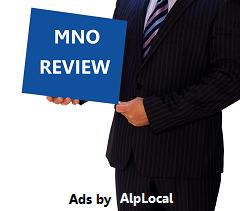 AlpLocal MNO Review Mobile Ads
