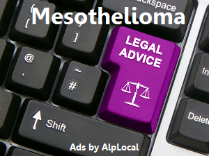 AlpLocal Mesothelioma Law Firm Mobile Ads