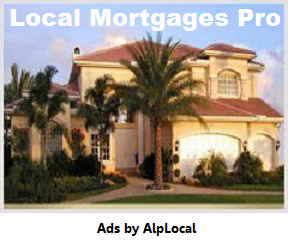 AlpLocal Local Mortgages Pro Mobile Ads