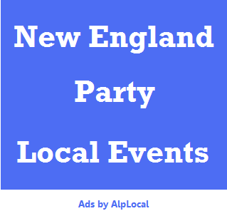 AlpLocal New England Party