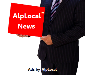 AlpLocal News Mobile Ads