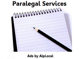 Local Paralegal