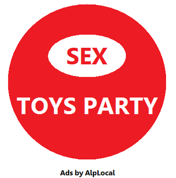 AlpLocal Sex Toys Party Mobile Ads