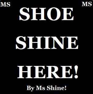 AlpLocal Shoe Shine Pro Mobile Ads