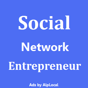 AlpLocal Social Network Entrepreneur Mobile Ads