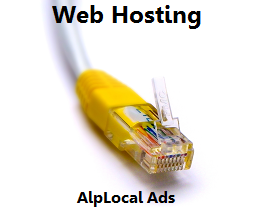 AlpLocal Local Hosting Pro Mobile Ads