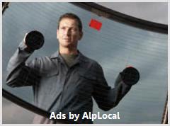 AlpLocal Local Claim Pro Mobile Ads