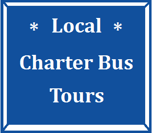 AlpLocal Charter Bus Mobile Ads