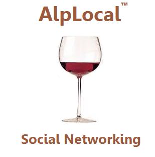 AlpLocal Social