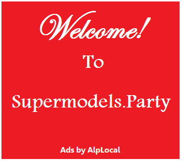 AlpLocal Supermodels Party Mobile Ads