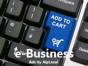 AlpLocal e-Business Mobile Ads