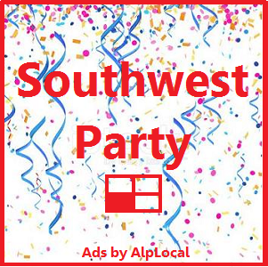 AlpLocal Real Party Company Mobile Ads