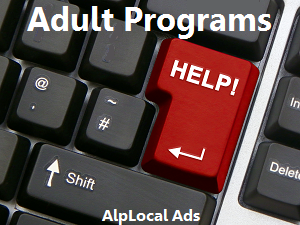AlpLocal Adult Day Programs Mobile Ads