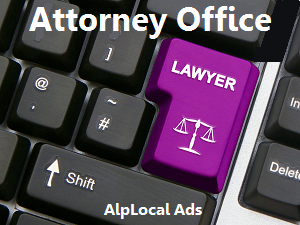 AlpLocal Attorney Office Mobile Ads