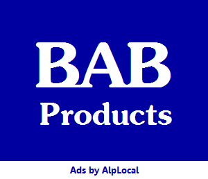 AlpLocal BAB Mobile Ads