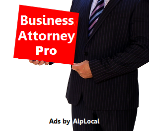 AlpLocal Business Attorney Pro