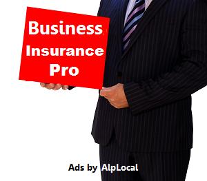AlpLocal Business Insurance Pro